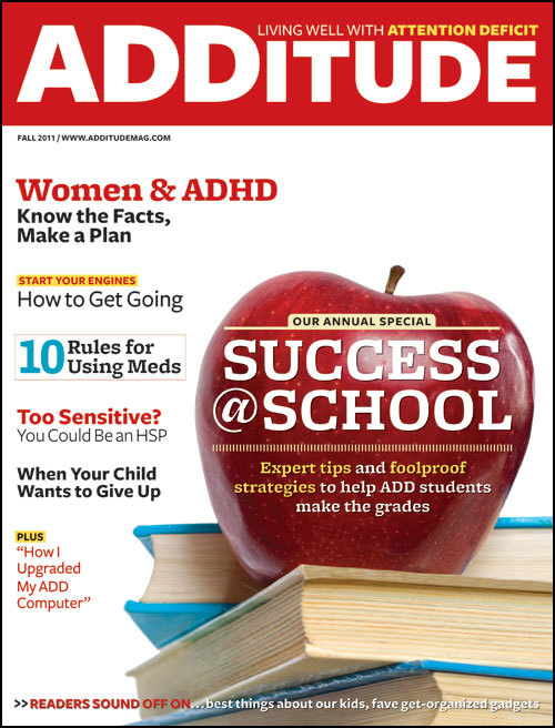Fall 2011: Annual Success at School Issue